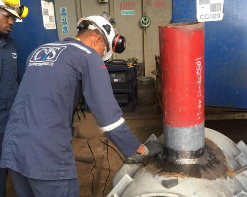 Mill Inspection and Surveillance