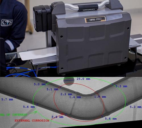 computed-radiography